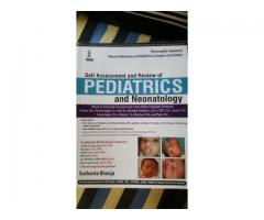 Self assessment and review of paediatrics and neonatology