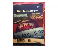 Web Techonologies