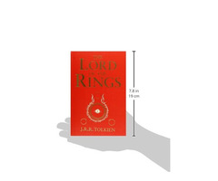 Lord Of The Rings - One Volume Edition Paperback