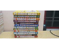 Wimpy Kid series