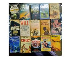 Assorted English Novels